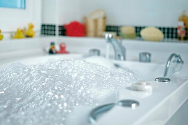 Ванная при атопическом дерматите